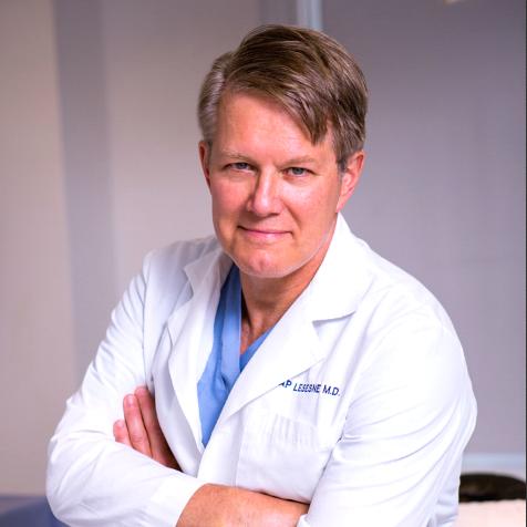 Dr. Lesesne
